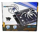 SOUNDSTREAM BX-10X Car Digital Bass Booster Sound