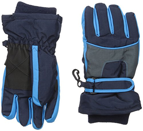 The Children's Place Boys' 3-In-1 Glove,Tidal,Large/X-Lar...