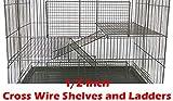 New 3 Levels Ferret Chinchilla Sugar Glider Rats