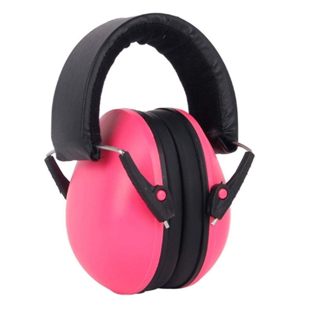 OYTRO Children Hearing Protection Headphone Noise Canceling Professional Earmuffs Safety Ear Muffs