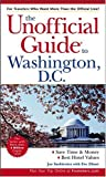 The Unofficial Guide to Washington, D.C, Joe Surkiewicz, 0764575570