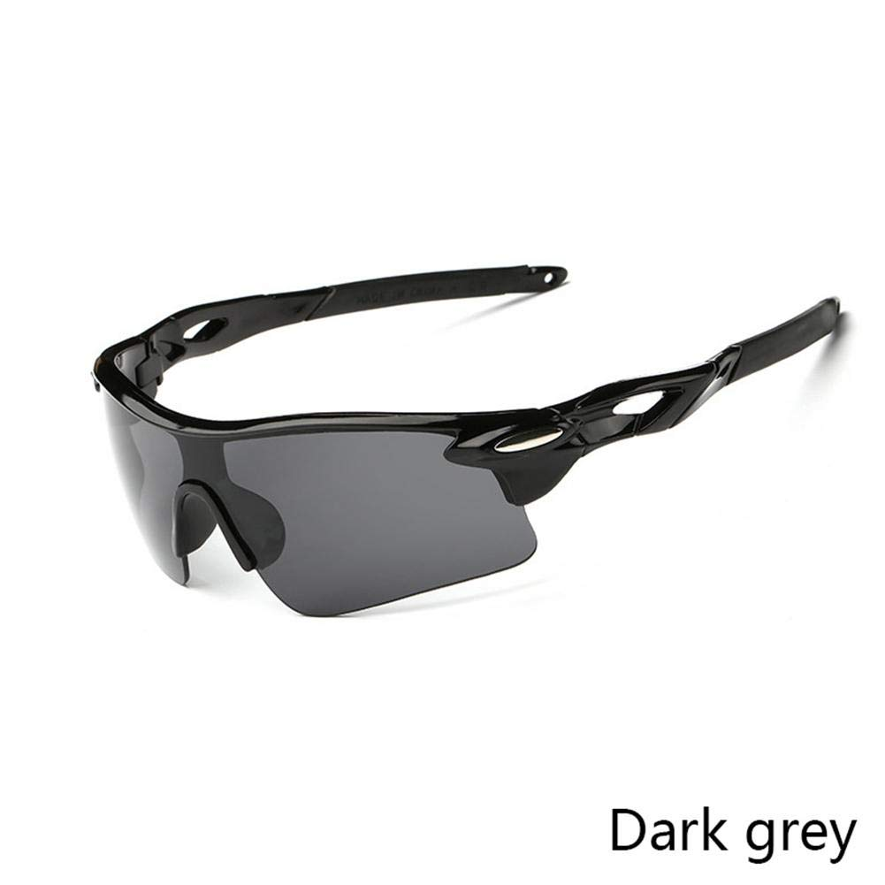 Outdoor Sport Cycling Eyewear Unisex Windproof Cycling Sunglasses Light Rainproof Bicycle Eyewear UV400 Bicycle Riding Glasses