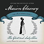 The Ghost and Lady Alice: The Royal Series, Book 7 | M. C. Beaton