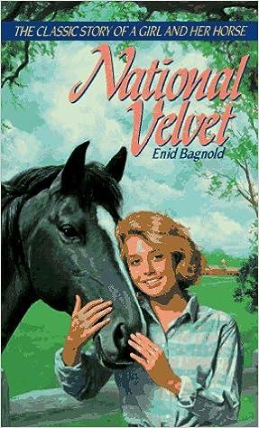 Book National Velvet