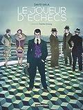 Le joueur d'échecs: Bande dessinée, d´aprés Stefan Zweig