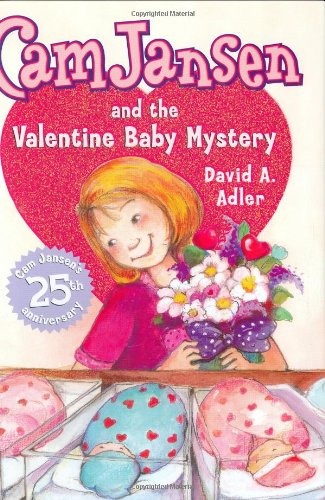 Download Cam Jansen and the Valentine Baby Mystery PDF