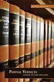 Partial Verdicts, Daniel J. Kornstein, 1434336859