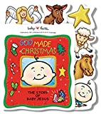 God Made Christmas, , 1591452953
