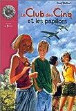 """Afficher """"Club des cinq et les papillons (Le)"""""""