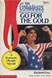 Go for the Gold, Elizabeth Levy, 0590452533