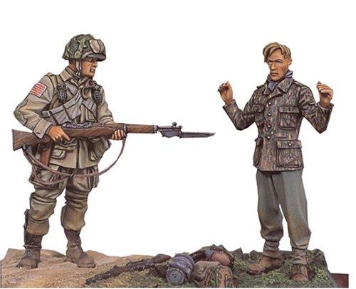 アンドレアミニチュアズ S5-S5 D-Day after (1944)