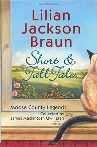 book cover of Short and Tall Tales