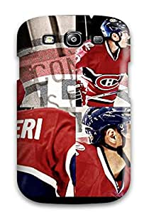 New DanRobertse Super Strong Montreal Canadiens (87) Tpu Case Cover For Galaxy S3