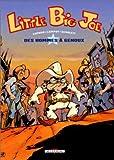 Little Big Joe, tome 1 : Des hommes à genoux