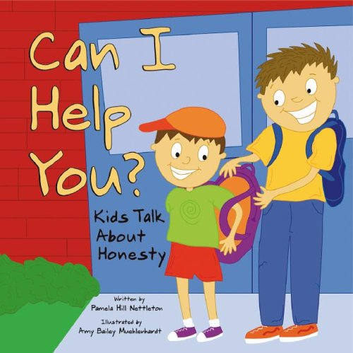May I Help You?: Kids Talk About Caring pdf