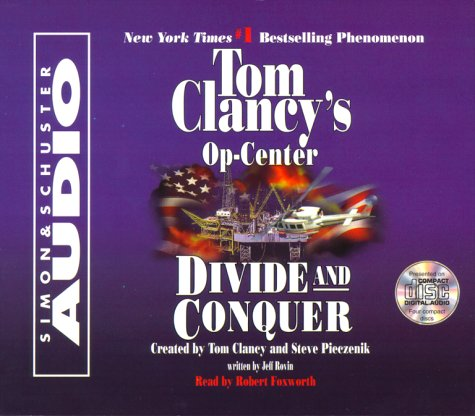 Tom Clancy's Op Center: Divide And Conquer ()