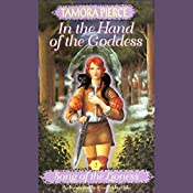 In the Hand of the Goddess: Song of the Lioness, Book 2 | Tamora Pierce