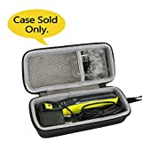Hard Travel Case for Philips Norelco OneBlade