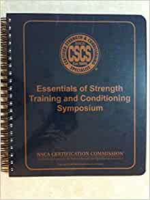 Strength and conditioning books 2019