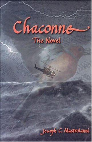 Chaconne - The Novel