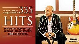 Larry Carlton\'s 335 Hits