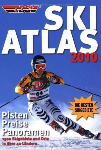 DSV SKI-ATLAS 2010