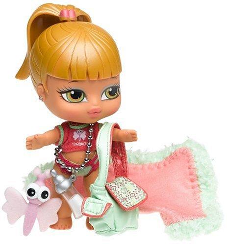 MGA Bratz Babyz Fianna (Bratz Baby Dolls)