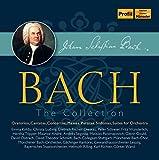Johann Sebastian Bach: The Collection