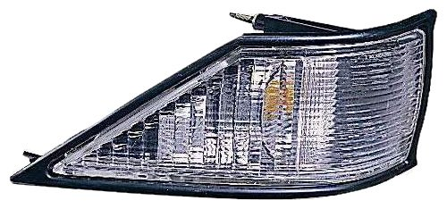 Depo 332-1571R-USS Buick Lordly Passenger Side Replacement Parking/Signal/Side Marker Lamp Unit