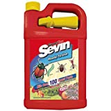 Sevin Ready-To-Use Bug Killer 1 gal.