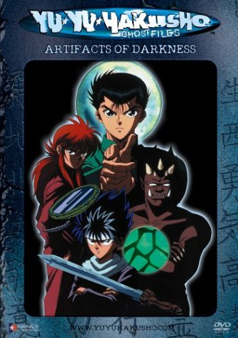 Yu Yu Hakusho, Vol. 2: Artifacts of Darkness