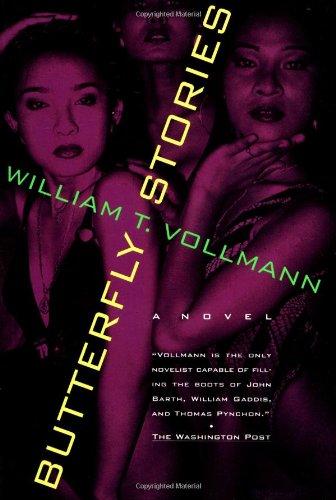 Butterfly Stories: A Novel