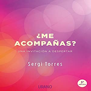 ¿Me acompañas? [Will You Join Me?] Audiobook