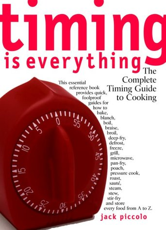 Timing Is Everything: The Complete Timing Guide to Cooking for this list of coolest camp Dutch oven accessories