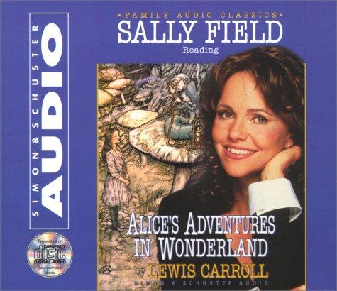 Alice's Adventures In Wonderland (Family Audio Classics) by Simon & Schuster Audio