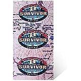 The Survivor Headbands original Magic Scarf unisex face mask hiphop Headwear bandana perfect ski mask neck warmer for…