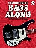 Bass Along - 10 Hard Rock Songs 2.0 (Buch&CD)