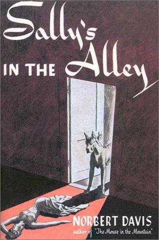 Sally's in the Alley (Rue Morgue Vintage Mysteries) ebook