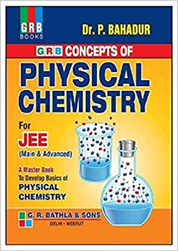 jee iit books chemistry for