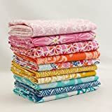 Early Bird - Half Yard Bundle (KS.EB.10Y) by Kate Spain for Moda
