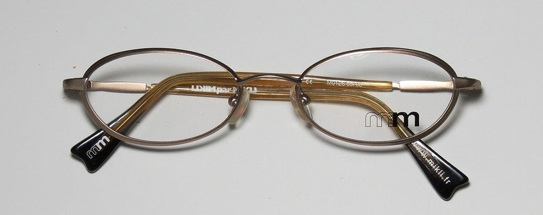 Alain Mikli 126 Womens/Ladies Ophthalmic For Adults Oval Full-rim Eyeglasses/Glasses