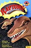 Raptors!, Lisa McCourt, 0816743819