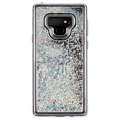 Case-Mate - Note 9 Case - Waterfall - Galaxy Note 9 Case - Iridescent (Renewed)