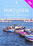 Colloquial Portuguese, Barbara McIntyre and Joao Sampaio, 041514289X