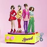 Speed - Little Dancer [Japan CD] AVCD-16239