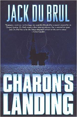 Book Charon's Landing