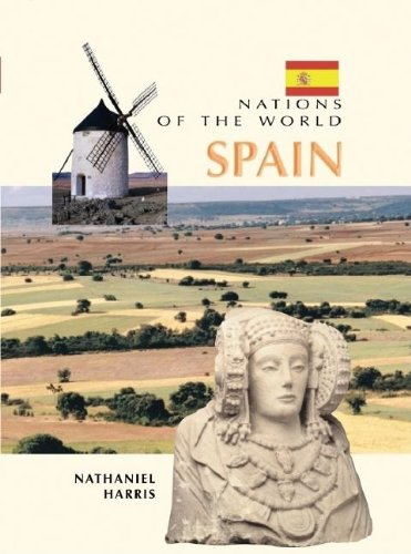 Spain (Nations of the World) ebook