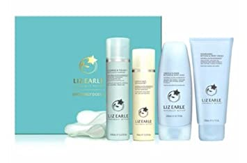 Liz earle beauty box