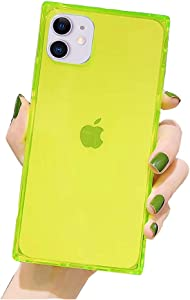 HUIYCUU for iPhone 11 Case 6.1