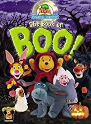 The Book of Boo! (Book of Pooh)
